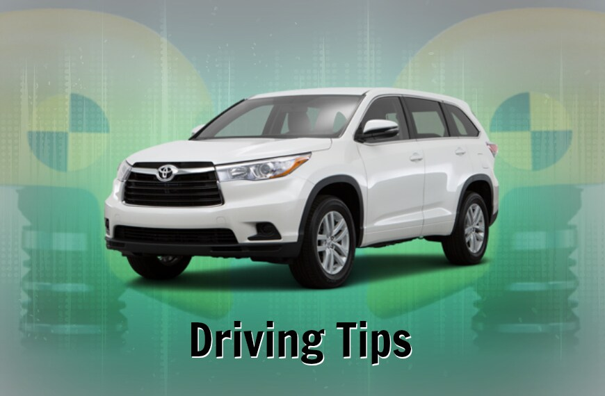 Toyota of Orlando safe driving tips