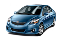 2014 Toyota Yaris in Orlando