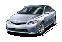 2014 Toyota Camry Hybrid Orlando