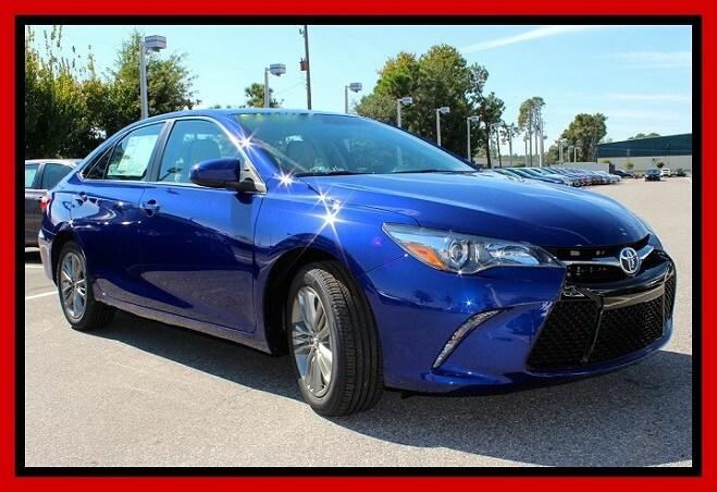 Orlando Toyota lease deals
