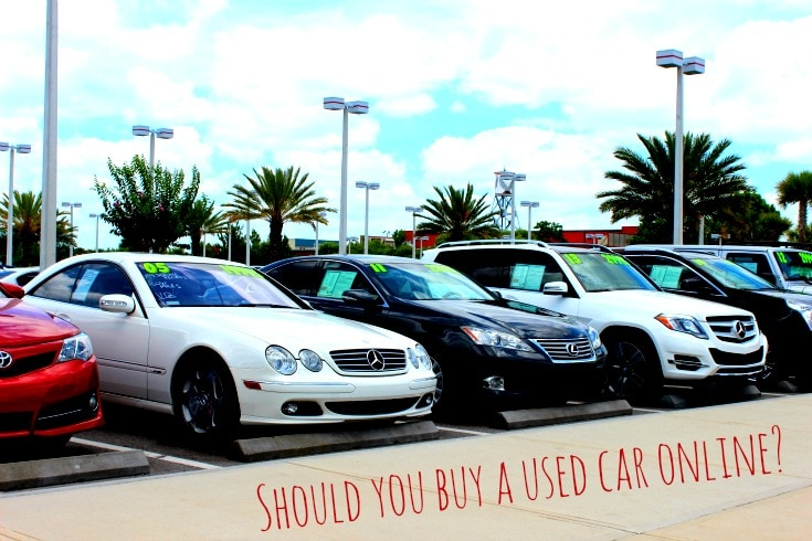used car shipping tips