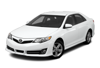 used toyota camry in orlando