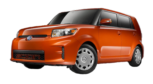 2014 Scion xB in Orlando