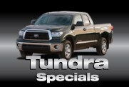 Toyota Tundra Orlando