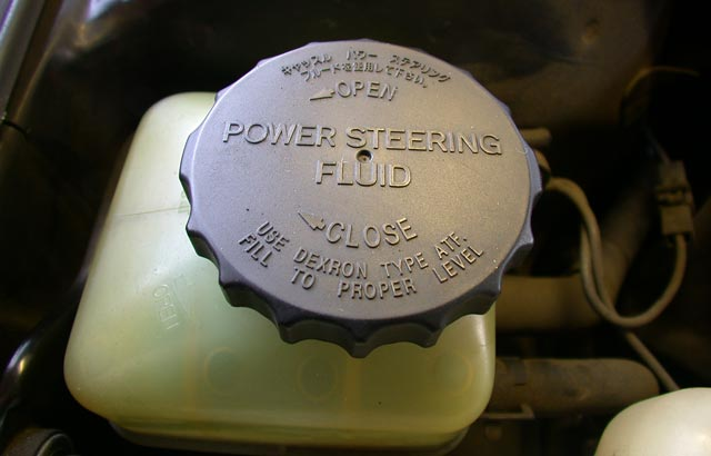 Power Steering Fluid Tips Orlando Toyota Service