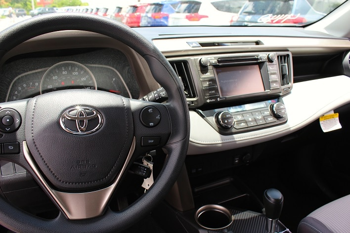 Orlando Toyota SUVs for sale