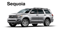 2015 Toyota Sequoia in Orlando