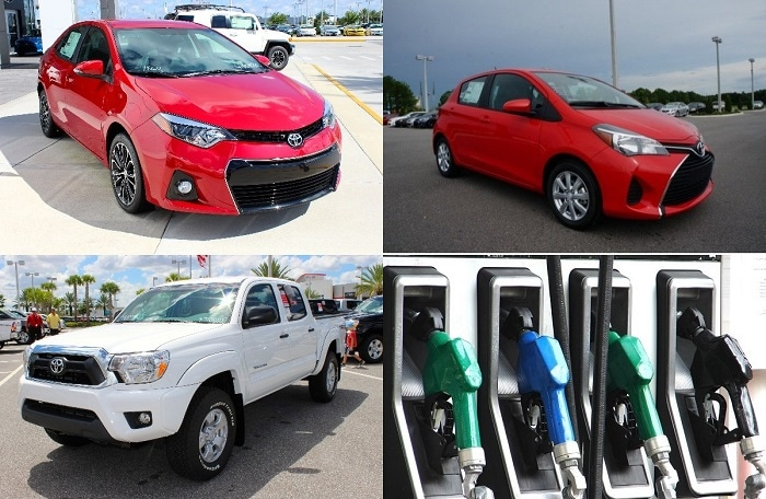 cheap fuel efficient cars for sale