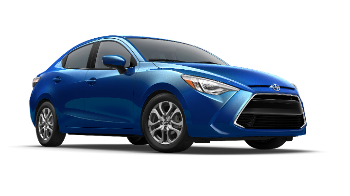 2016 Scion iA in Orlando