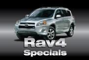 Toyota Rav4 Orlando