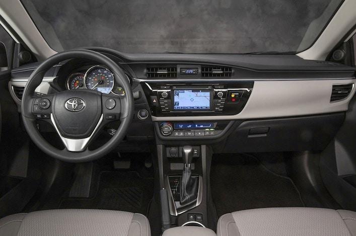 New Toyota Corolla in Orlando