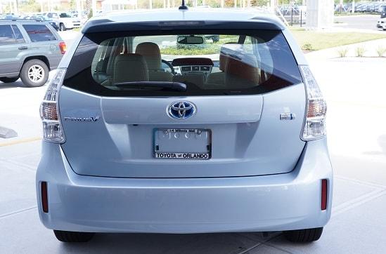 Orlando Toyota Prius v for sale