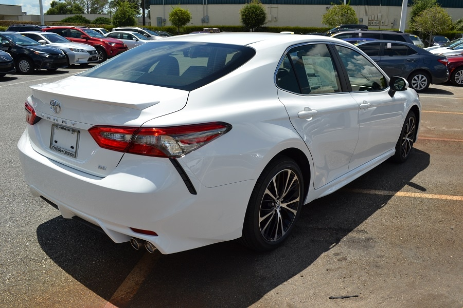 Toyota of Orlando sale