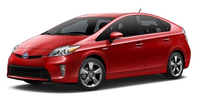 Toyota Prius Persona