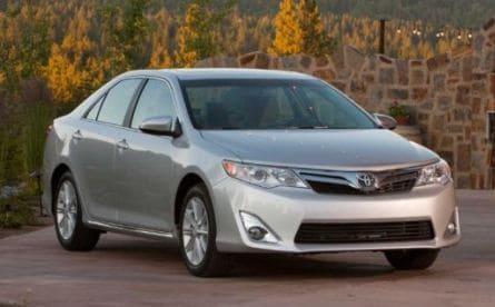 Orlando Toyota Camry for sale