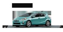 2016 Toyota Prius c in Orlando