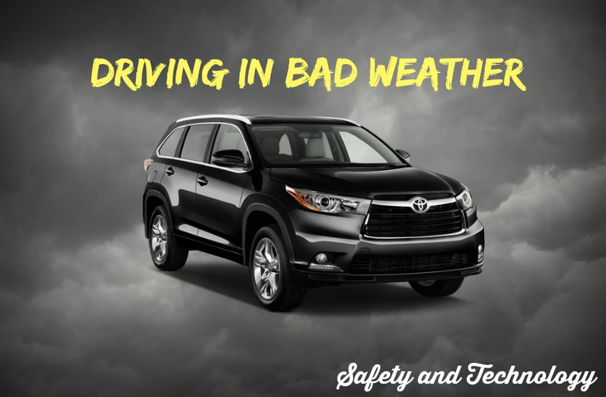 Orlando Toyota driving tips