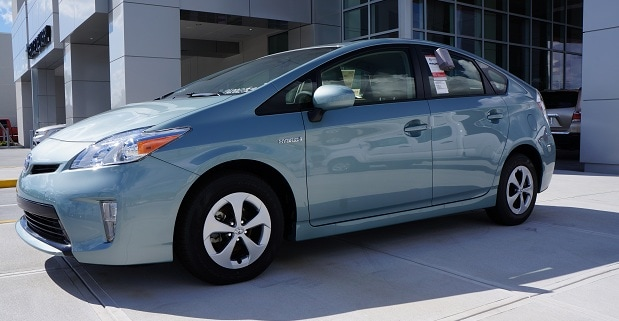 Toyota Prius in Orlando for sale