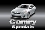 Toyota Camry Orlando