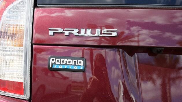 Orlando Toyota Prius Persona for sale