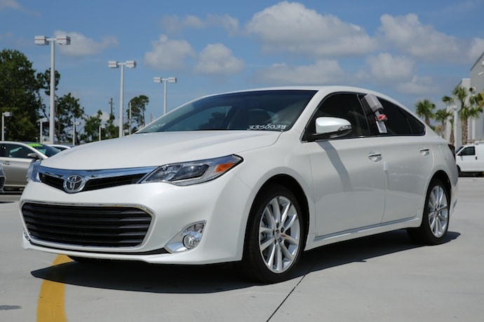 2014 Toyota Avalon in Orlando