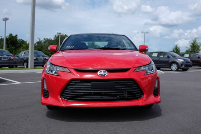 2014 Scion tC in Orlando