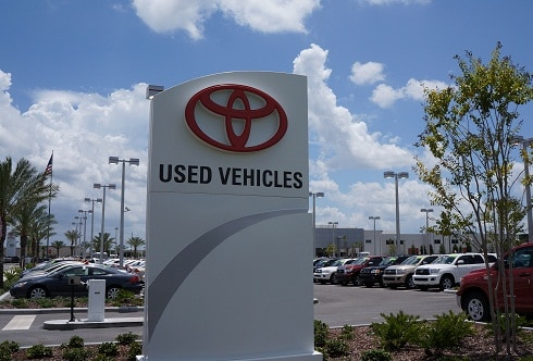 Used Cars for sale in Central Florida