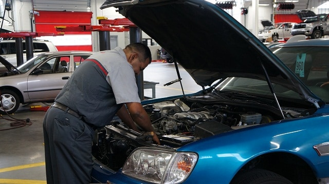 Central Florida Auto Service