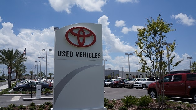 used cars near Orlando