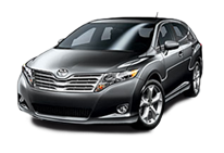New Toyota Venza in Orlando