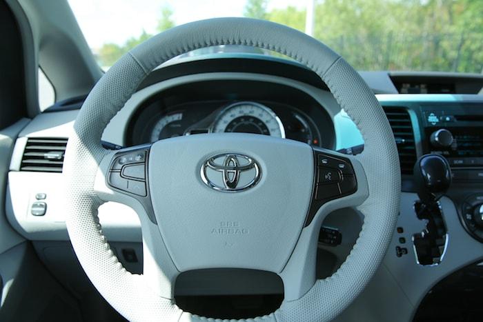 2014 Toyota in Central Florida