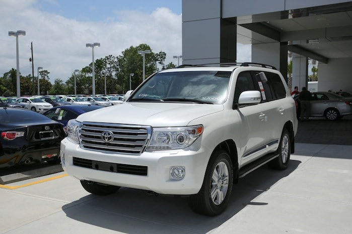 Orlando Toyota for sale