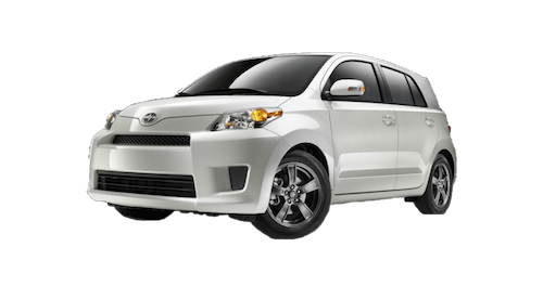 2012 Scion xD in  Orlando
