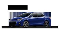 2016 Toyota Corolla in Orlando