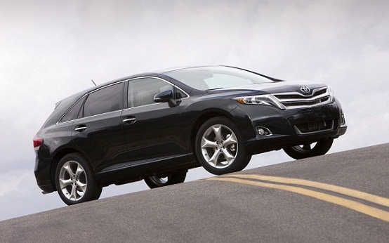 2012 Toyota Venza in Central Florida