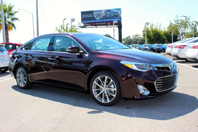 2015 Toyota Avalon for sale
