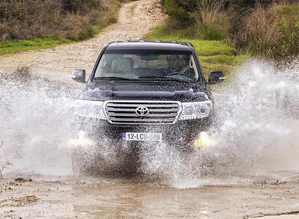 Toyota Land Cruiser for sale Orlando