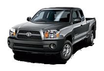 2015 Toyota Tacoma in Orlando