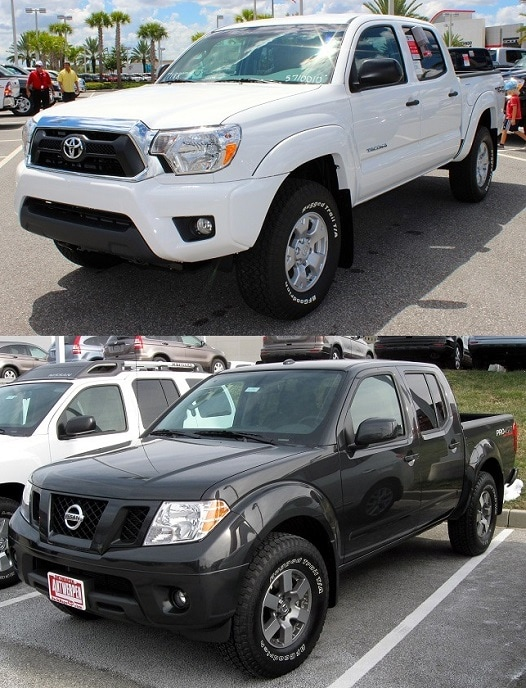2015 Toyota Tacoma for sale