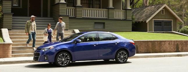 New Toyota Corolla Orlando