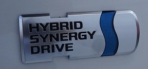 Central Florida Hybrid Cars