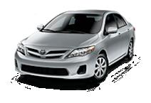 2013 Toyota Corolla in Orlando