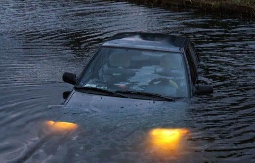 Orlando Toyota safety tips