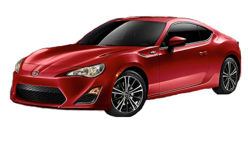 2016 Scion FR-S in Orlando