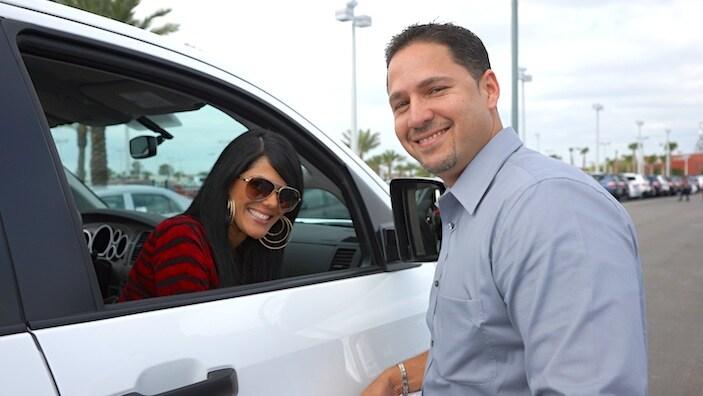 Orlando Toyota dealer