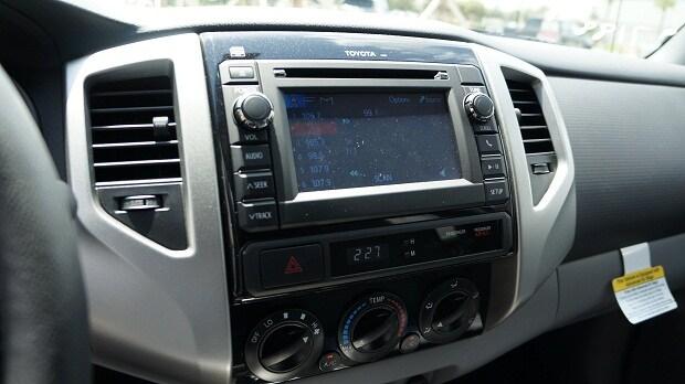 New Orlando Toyota Tacoma