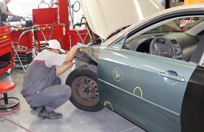 Orlando car repair