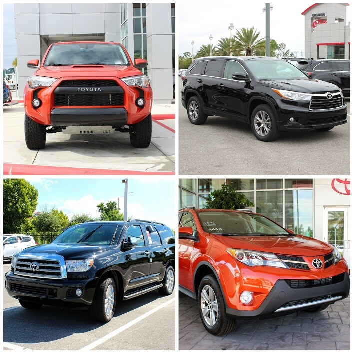 Orlando Used Cars For Sale: Orlando Toyota Tips