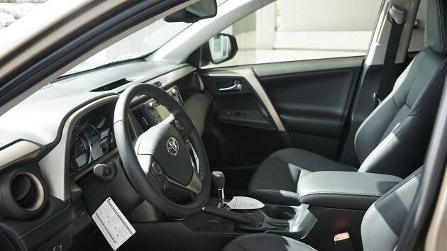 2013 Toyota RAV4 in Orlando