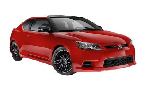 Orlando Scion tC